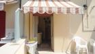 terrazza ingresso cucina